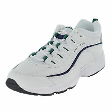 Easy Spirit Leather Lace Up Walking, Hiking, Trail Women's Shoes