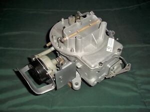 1971 351 Mercury Colony Park Montego Motorcraft 2100 1.21 D1MF-KA Carburetor