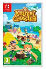 Videojuegos Animal Crossing nintendo
