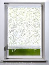 Moderne Gardinen & Vorhänge aus Mischgewebe mit Blumenmuster