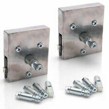 65-70 Chevy Full Size Power Window Crank Switch Kit - 2 Doors AutoLoc AUT9D6AC0
