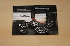 75254) Mercedes AMG Zubehör Prospekt 200?