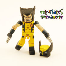 Marvel Minimates Curse of the Mutants Vampire Wolverine