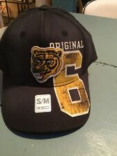 ORIGINAL SIX, CCM, NHL Fan Gear, Adult, Fitted Size S/M, Hat