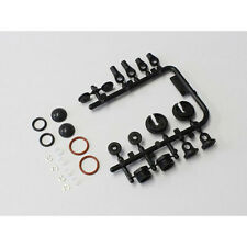 KYOSHO AMMORTIZZATORE di parti in plastica/O-Ring Set Rage VE-K.FA301GM-02