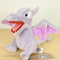 Pokemon Center Original Pokemon fit Mini Plush #142 Aerodactyl doll Toy Japan