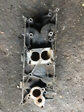 Ford 2.8 V6 Carburettor Inlet Manifold, COLOGNE