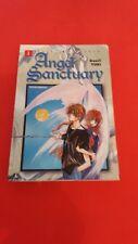 Angel Sanctuary T.1 - Kaori Yuki - Tonkam