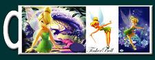 Disney's TinkerBell Mug - Unique Design - NEW