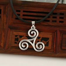 Teen Wolf Pendant Triskele Triskelion Allison Argent Necklaces Jewelry