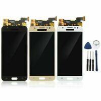 Black LCD Display Touchscreen Digitizer For Samsung Galaxy J5 2015 J500 SM-J500F