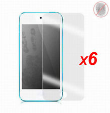 6X Anti Glare Matte Screen Protector Guard Cover for iPod Touch 5 5G 5th 6 Gen