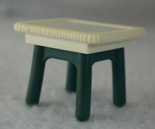 Loving Family Dollhouse Wicker Table Replacement Fisher Price 1993