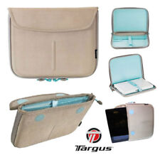 Targus Protective Carry Case Universal Laptop Tablet 8.9 Inch iPad 9.7 Sleeve