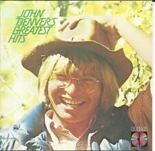 John Denver: [Made in USA 198?/199?] John Denver's Greatest Hits          CD