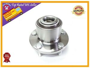 Front Hub Wheel Bearing For FORD Focus FORD C-Max 1.6,1.8,2.0,2.5 2003-2012 -NEW