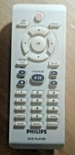 Philips DVD Player Remote Control - Philips RC-2010 / USA FAST SHIPPING