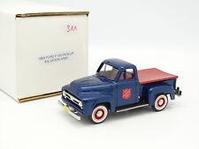 Durham Classics 1/43 - Ford F100 Pick Up 1953 Salvation Army