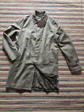 Valstar Herringbone Coat - Size 50 It / L - New With Tags