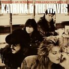 "KATRINA & THE WAVES ""WALKING ON SUNSHINE"" CD NEUWARE"