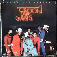Kool & the Gang - Something Special LP - DSR 8502 - VG+ record