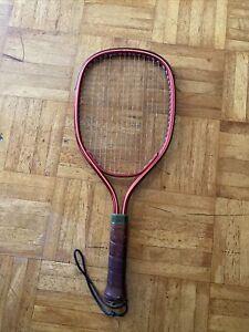 Wilson old school Tennis racket