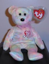 Ty Beanie Baby - CELEBRATE the Bear (8.5 Inch) MINT with MINT TAGS