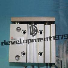 1PCS SMC MGPM25-200 Slide Bearing Compact Guide Cylinder NEW