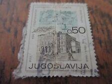 1 timbre jugoslavija