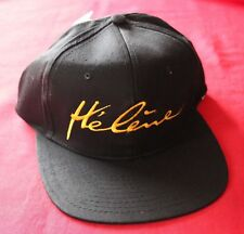 Helene Rolles - Helene et les garçons, rare casquette officiel tournée - neuf