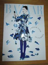 Harper's Bazaar August Urban, Lifestyle & Fashion Magazines