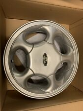 "Ford Ka 13"" 4 Stud Alloy Wheel 1033088"