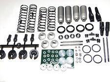 Kit Ammortizzatori Completo 16mm Mugen MBX7R MBX8 - E2528 E2529 E2516 E0563