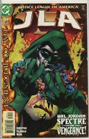 JLA 1997 series # 35 very fine comic book