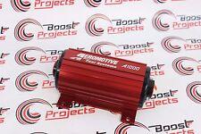 Aeromotive Fuel Pump Electric A1000 Series External Universal Each 11101