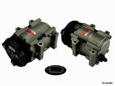 Denso New A/C Compressor fits 2001-2007 Mazda B2300  WD EXPRESS