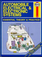 Automotive ELETTRICA & Elettronica Haynes 1990 Teoria e pratica