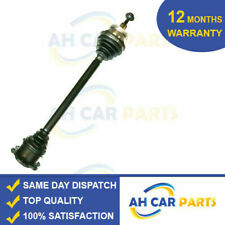 GENUINE AUDI A4 SKODA SUPERB VW PASSAT 1.9 TDi FRONT PASSENGER SIDE DRIVEW SHAFT