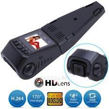 Novatek 96650 HD 1080P Mini Car DVR 170 Degree Camera Dash Cam w/ Night Vision
