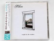 PILATE Caught By The Window+2 PCCY-80006 JAPAN CD w/OBI 151az61