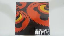 Reverend and the Makers Thirty Two Vinyl LP #V9A