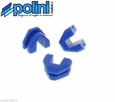 Jeu /lot 3 Guide Curseur Variateur Polini Piaggio X9 Xevo X8 X7 MP3 125 250 300