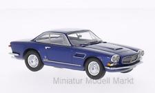 #45643 - Neo Maserati Sebring serie II-metálico-azul - 1:43