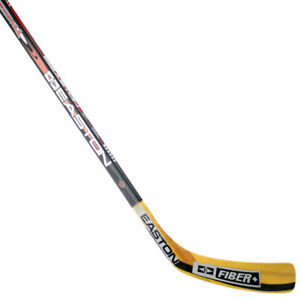 Easton TAPERWALL Hockey Shaft & Blade COMBO, Wood Blade, Ice Hockey Stick