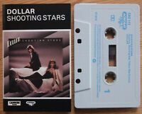 DOLLAR - SHOOTING STARS (CARRERE CAC111) 1979 UK CASSETTE TAPE SYNTH POP EX!