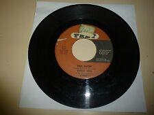 POPCORN SOUL 45 RPM RECORD - DENNY REED - TREY - 3007