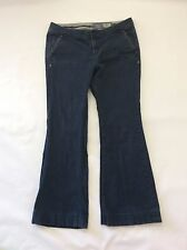 Converse Onestar Womens Jeans Size 12 (Actual: 34 X 28.5) Regular Inseam: 28.5""