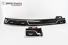 BMW 7 G11 G12 DEKORLEISTEN INTERIEURLEISTEN INTERIOR STRIPES BAR TRIM ORIGINAL