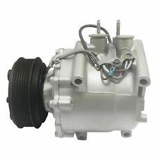 Ac Compressor Gg599 Fits 2001 Honda Civic 17l Prelude 22l 1997 2001 Fits 2001 Civic