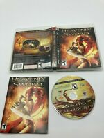 Sony PlayStation 3 PS3 CIB Complete Tested Heavenly Sword Ships Fast